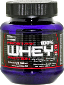 Ultimate Nutrition Prostar Whey Шоколад 30 г
