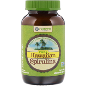 Nutrex Hawaii Pure Hawaiian Spirulina 500 мг 400 таблеток