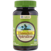 Nutrex Hawaii Pure Hawaiian Spirulina Powder 5 oz (142 g)