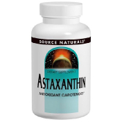 Source Naturals Астаксантин 2 мг 120 капсул