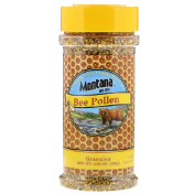 Honey Gardens Bee Pollen Granules 4.75 oz (135 g)