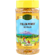 Premier One Pollen Power Bee Pollen Granules 10 oz (284 g)