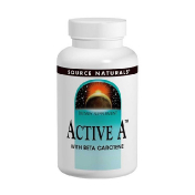 Source Naturals Active A 25 000 IU 120 Таблеток