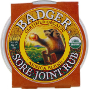 Badger Company Sore Joint Rub смесь арники 56 г