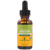 Herb Pharm Gentian 1 fl oz (30 ml)