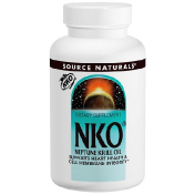 Source Naturals NKO Neptune Krill Oil 500 мг 120 капсул