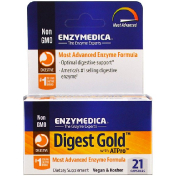 Enzymedica Digest Gold с ATPro 21 капсула