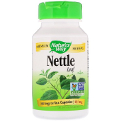 Nature's Way Nettle Leaf 435 мг 100 капсул
