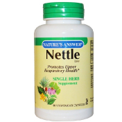 Nature's Answer Nettle 900 mg 90 Vegetarian Capsules