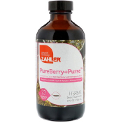 Zahler PureBerry+Purse 8 унций (236 6 мл)