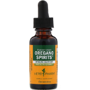 Herb Pharm Oregano Spirits 1 fl oz (30 ml)