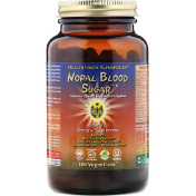 HealthForce Superfoods Nopal Blood Sugar 180 VeganCaps