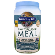 Garden of Life Raw Organic Meal Organic Shake & Meal Replacement 32 oz (908 g)