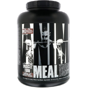 Universal Nutrition Animal Meal шоколад 5 фунтов (2 27 кг)