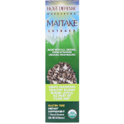Fungi Perfecti Organic Maitake Extract 1 fl oz (30 ml)