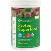 Amazing Grass Protein Superfood The Original 12.2 oz (348 g)