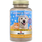 Actipet Urinary Tract Formula For Dogs & Cats Natural Tuna Flavor 67.5 g