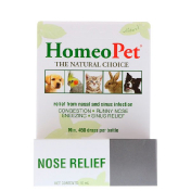 HomeoPet Nose Relief 15 мл