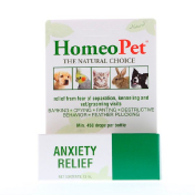 HomeoPet Anxiety Relief 15 ml