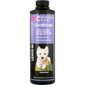 Miracle Care Miracle Coat Leave-In Lusterizer Conditioner For Dogs Herbal Scent 12 fl oz (355 ml)
