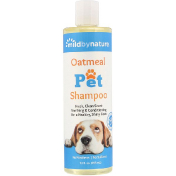 Mild By Nature Oatmeal Pet Shampoo 12 fl oz (355 ml)