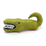 Beco Pets The Eco-Friendly Plush Toy For Dogs Aretha the Alligator 1 Toy