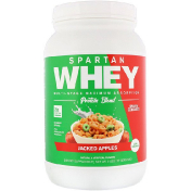 Sparta Nutrition Spartan Whey Jacked Apples 2  lbs