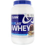 USN BlueLab 100% Whey Peanut Butter & Jelly 2 lbs (907.2 g)