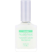 Nutra Nail Naturals Cuticle Remover .50 fl oz (15 ml)