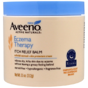 Aveeno Active Naturals Eczema Therapy Itch Relief Balm 11 oz (312 gl)