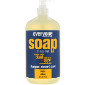 EO Products Жидкое мыло Everyone Soap for Every Man Кедр + цитрус 32 fl oz (960 мл)