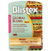 Blistex Global Blend Lip Protectant/Sunscreen SPF 15 0.13 oz (3.69 g)