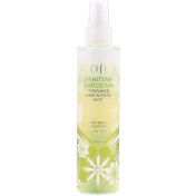 Pacifica Tahitian Gardenia Perfumed Hair & Body Mist 6 fl oz (177 ml)