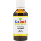 Plant Therapy KidSafe 100% Pure Essential Oil Calming the Child 1 fl oz (30 ml)