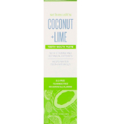 Schmidt's Naturals Tooth + Mouth Paste Coconut + Lime 4.7 oz (133 g)