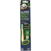 Woobamboo Eco-Awesome Oral Care Kit 1 Kit