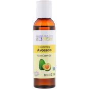 Aura Cacia Skin Care Oil Comforting Avocado 4 fl oz (118 ml)