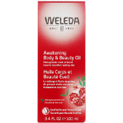 Weleda Awakening Body & Beauty Oil 3.4 fl oz (100 ml)