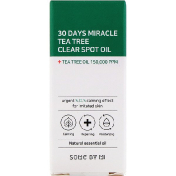 Some By Mi 30 Days Miracle Tea Tree Clear Spot Oil 10 ml