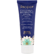 Pacifica Coconut Probiotic Technology Water Rehab Cream 1 fl oz (29 ml)
