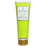 Deep Steep Argan Oil Body Lotion Coconut - Lime 8 fl oz (237 ml)