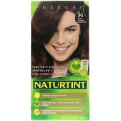 Naturtint Permanent Hair Color 5G Light Golden Chestnut 5.6 fl oz (165 ml)