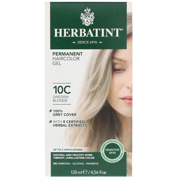 Herbatint краска для волос инструкция