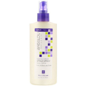 Andalou Naturals Lavender & Biotin Full Volume Style Spray 8.2 fl oz (242 ml)