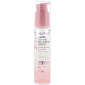 Giovanni 2chic Frizz Be Gone Anti-Frizz Polishing Serum Shea Butter & Sweet Almond Oil 2.75 fl oz (81 ml)