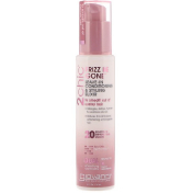 Giovanni 2chic Frizz Be Gone Leave-In Conditioning & Styling Elixir Shea Butter & Sweet Almond Oil 4 fl oz (118 ml)