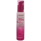 Giovanni 2chic Ultra-Luxurious Leave-In Conditioning & Styling Elixir Cherry Blossom & Rose Petals 4 fl oz (118 ml