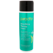 Pura D'or Smoothing Therapy Cream 8 fl oz (237 ml)