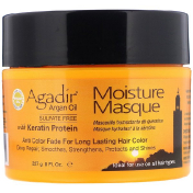 Agadir Argan Oil Moisture Masque with Keratin Protein 8 fl oz (227 g)