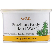 Gigi Spa Brazilian Body Hard Wax 14 oz (396 g)